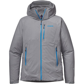 Patagonia M's Stretch Rainshadow Jacket Drifter Grey